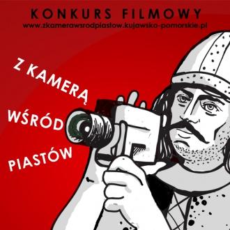 """""""Z kamerą wśród Piastów"""""""