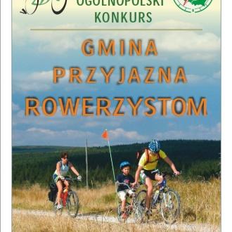 Jak na rowery, to do Inowrocławia!