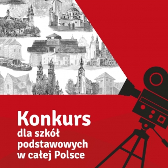 Tu Powstała Polska - KONKURS