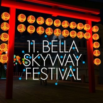 11. Bella Skyway Festival