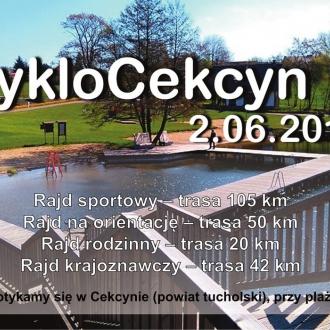 CykloCekcyn 2018