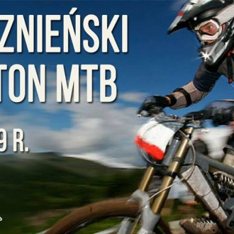 III Górznieński Maraton MTB