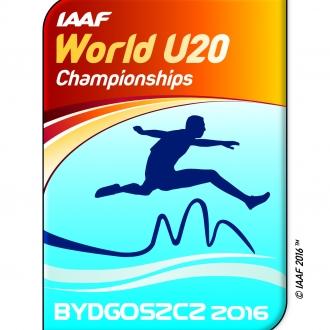 IAAF Mistrzostwa Świata do lat 20 w Lekkiej Atletyce (19-24...