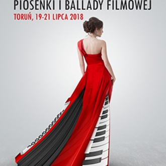 Festiwal Piosenki i Ballady Filmowej