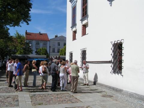 """Galeria dla Spacerkiem po Chełmnie - """"Dzieje chełmińskiego szkolnictwa XIV – XIX w."""""""