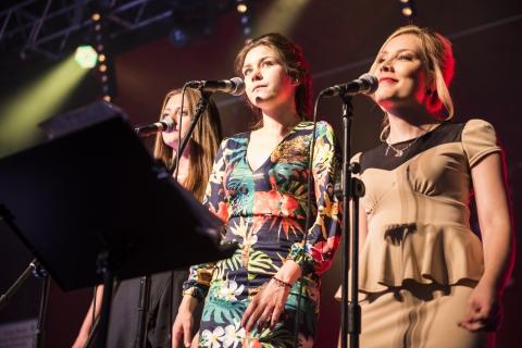 Galeria dla Festiwal Piosenki Młodzieży Niepełnosprawnej